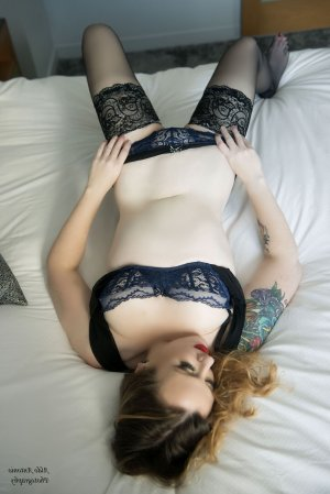 Maona tattoo escorts Harriman