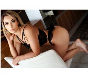 Janais escorts services in North Little Rock